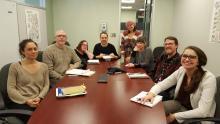 Steward Committee