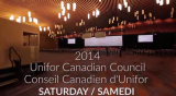 Canadian Council 2014
