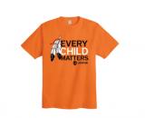 Orange Shirt day graphic