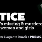 Justice for Canada's Aboriginal Women and Girls