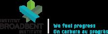 Logo du Institut Broadbent