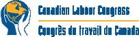 logo du congrès du travail du Canada